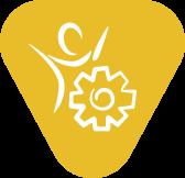 Icon représentant le pôle Pôle travail